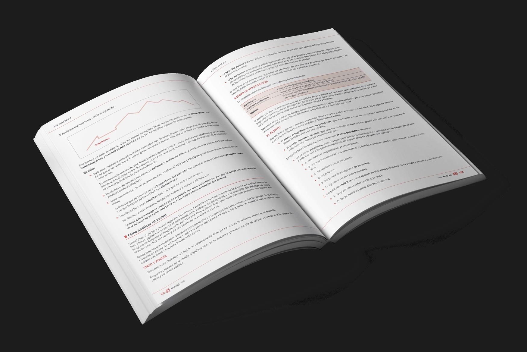 Formación manual