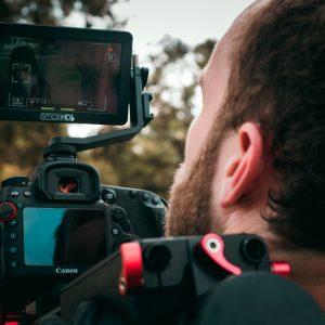 fotografía cinematográfica