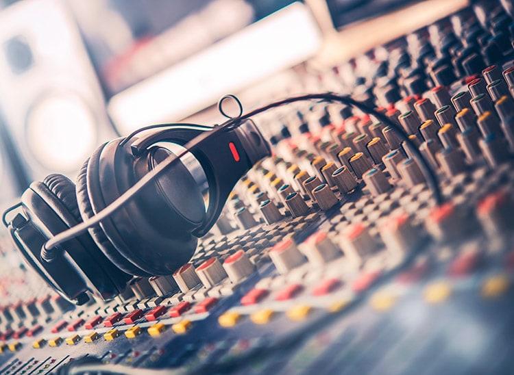 Técnico de sonido: Funciones que realizan