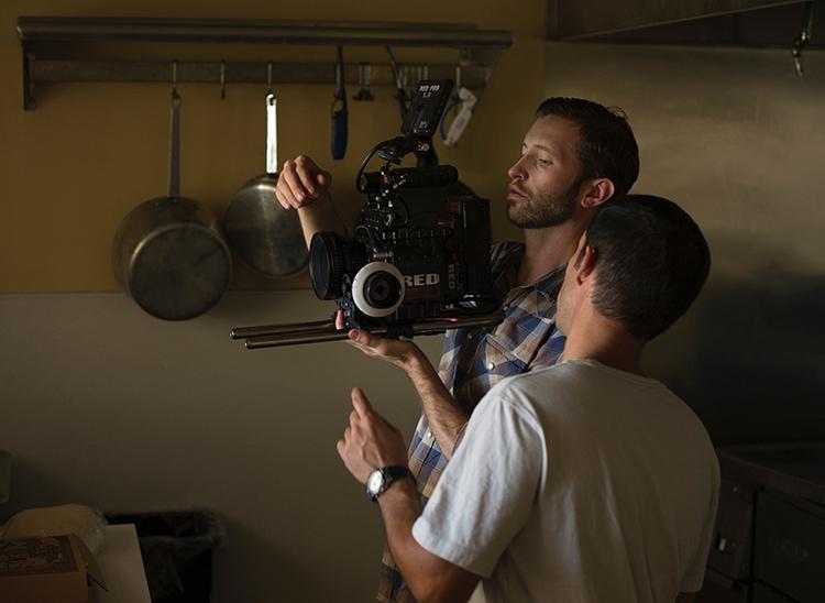 Los mejores directores de fotografía: Vittorio Storaro