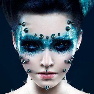 escuela de maquillaje y caracterizacion