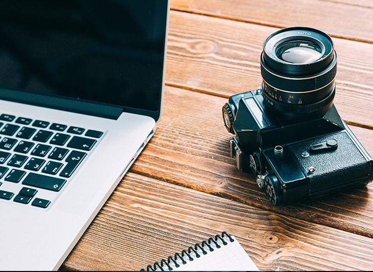 Primeros pasos para estudiar dirección de fotografía