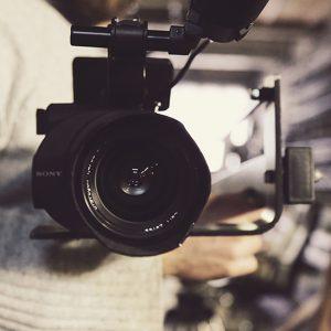 fotografía en el cine