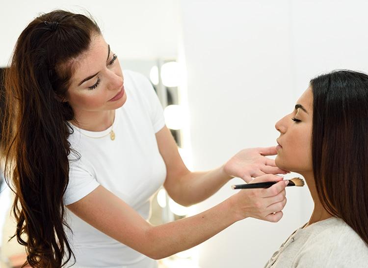 Maquillaje Social: Definición y tipos