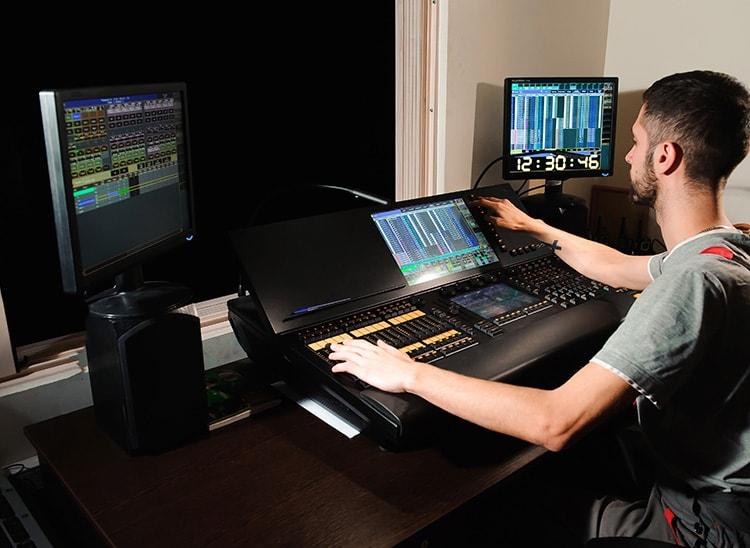 Estudiar producción musical: fórmate en esta disciplina