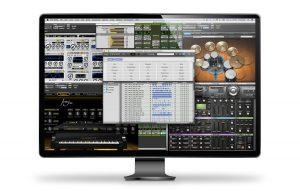 edicion de audio programas - pro tools