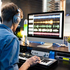 edición de audio programas