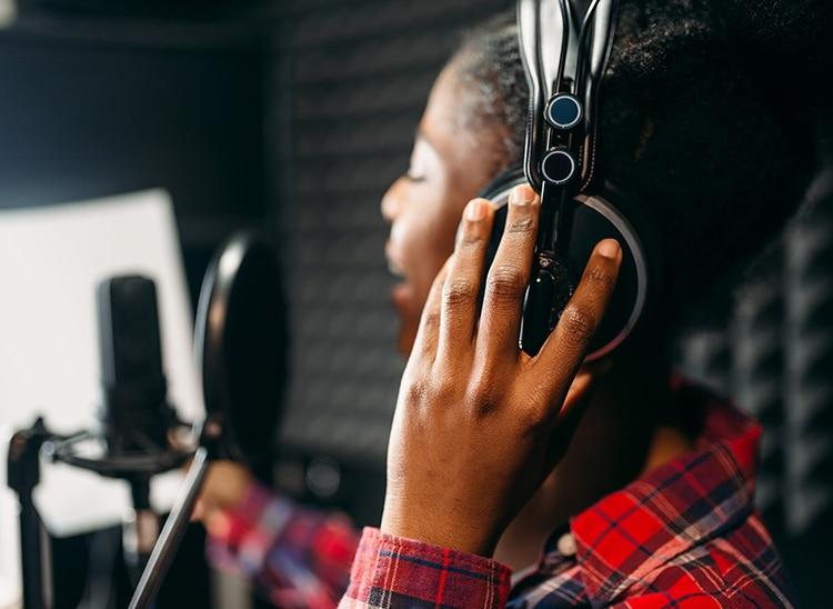 El proceso formativo de educar la voz