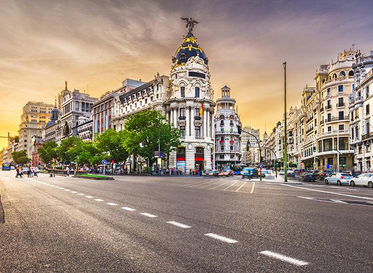 Estudiar Cine en Madrid: la mejor formación