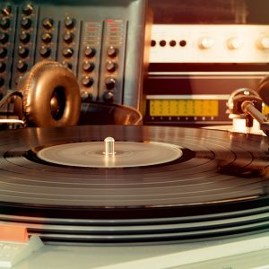 historia del sonido