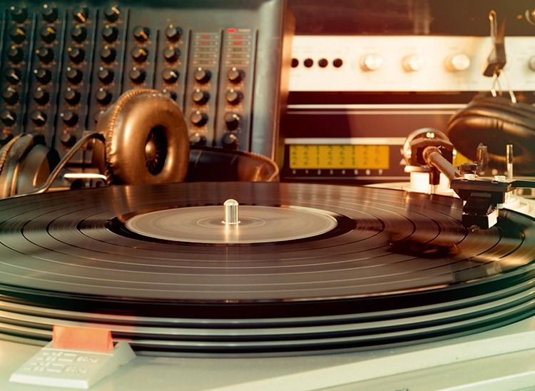 Historia del sonido: desde el fonoautógrafo hasta el futuro