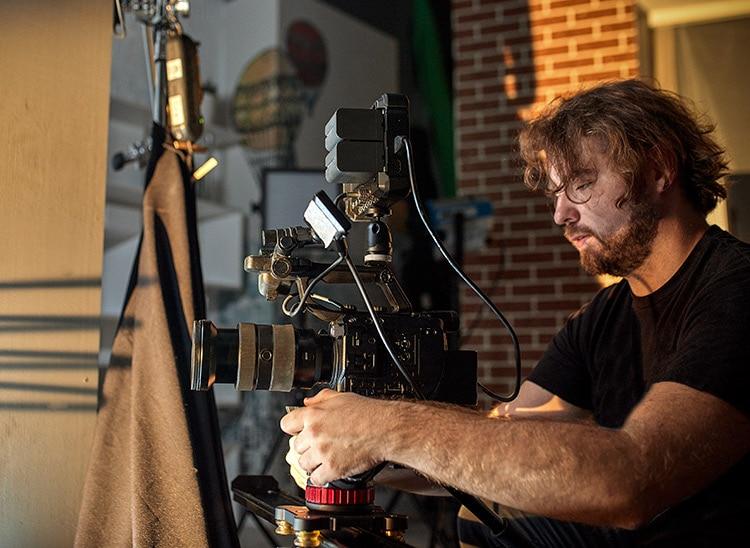 Los mejores directores de fotografía: John Alcott