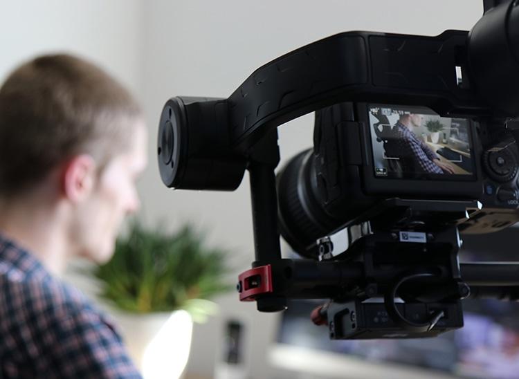 Los conceptos básicos de la puesta en escena audiovisual