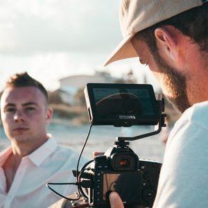 Leon Shamroy director de fotografía