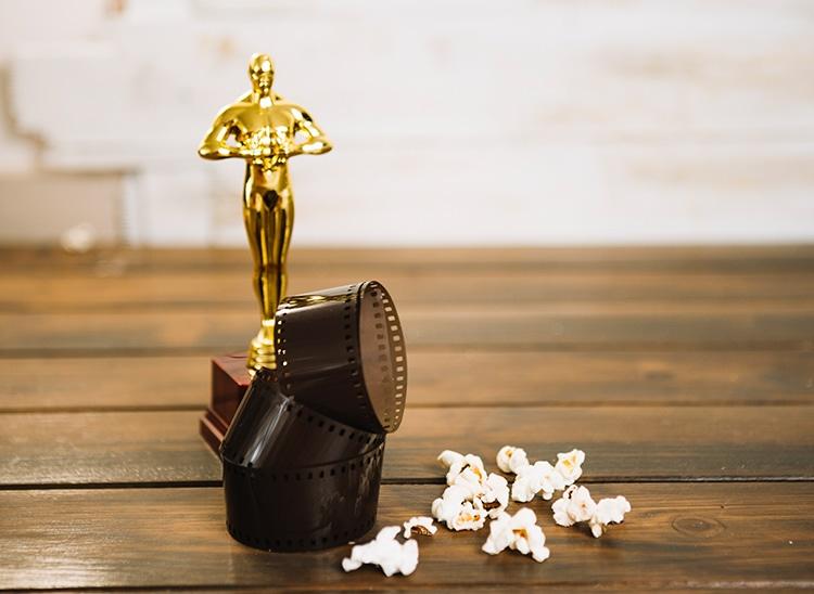 Oscar a la mejor fotografía: las últimas diez ganadoras