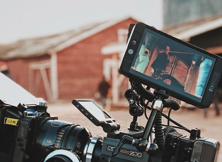 Los mejores directores de fotografía: Robert Burks