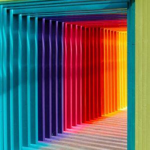 Teoría del color en la edición