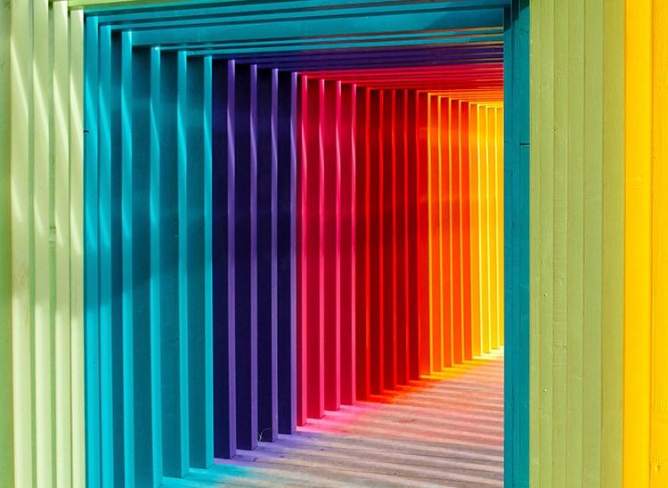 Teoría del color: ¿qué esconde la luz en la edición de vídeos?
