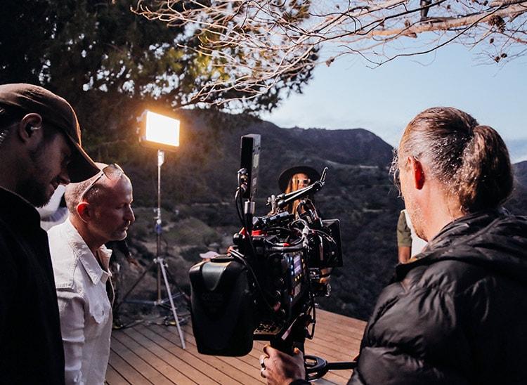 Los mejores directores de fotografía: Christopher Doyle
