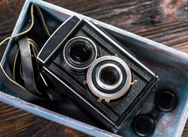 Dirección fotográfica: los formatos cinematográficos