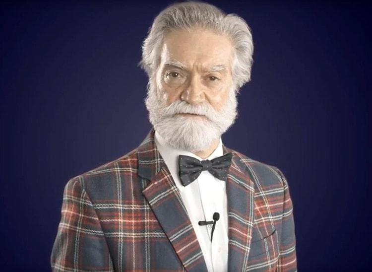 José Luis Angulo: actor y director de doblaje