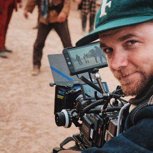 qué hace un director de fotografía