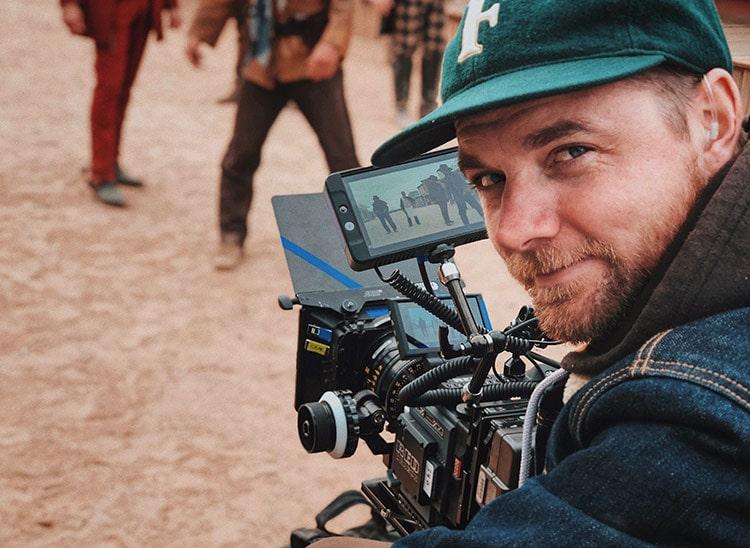 ¿Qué hace un director de fotografía?
