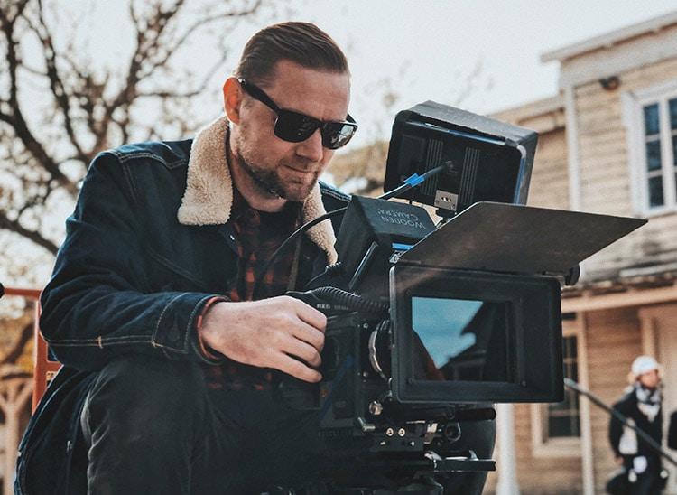 Sueldo director de fotografía: descubre lo que gana