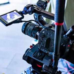 Conrad Hall director de fotografía