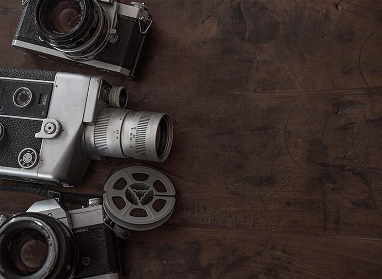 Estudiar cine en Valencia: ¿qué opciones tengo?
