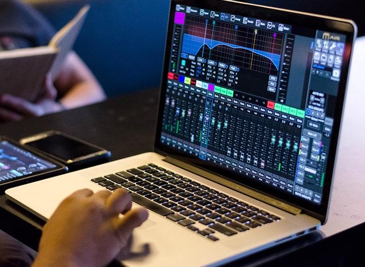 Ofertas de trabajo en sonido: ¿de qué trabajar como técnico?