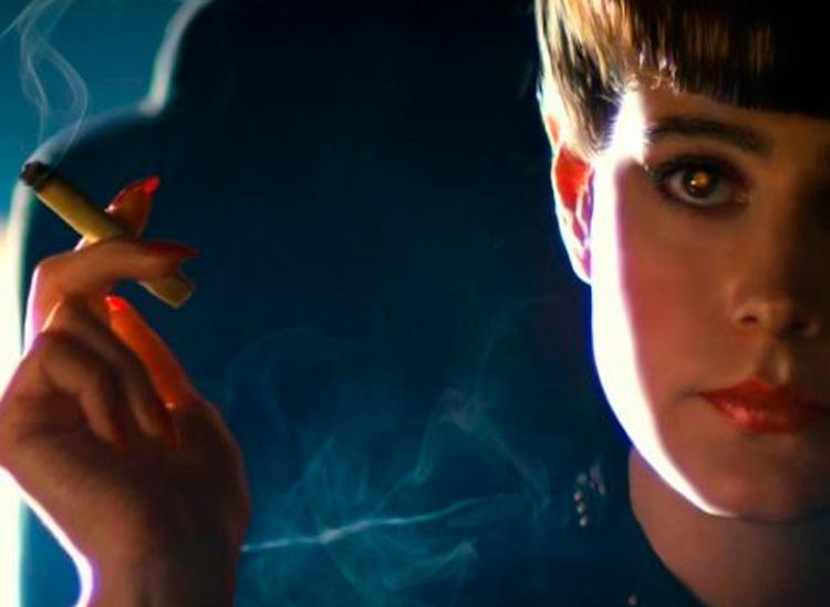 Blade Runner director de fotografía
