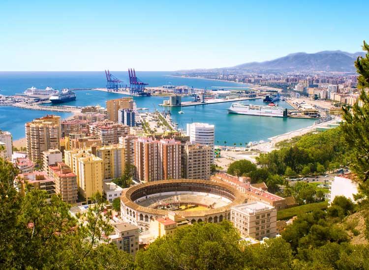 Curso técnico de sonido Málaga