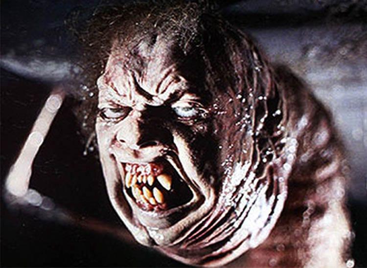 Las mejores películas de terror de los 80