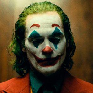 maquillaje de joker - caracterización del Joker