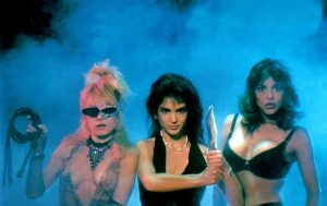 scream queens 80s