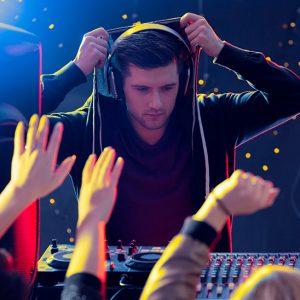 Tipos de DJ profesional - curso de dj