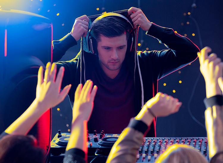 Tipos de DJ: ¿Cuál quieres ser tú?