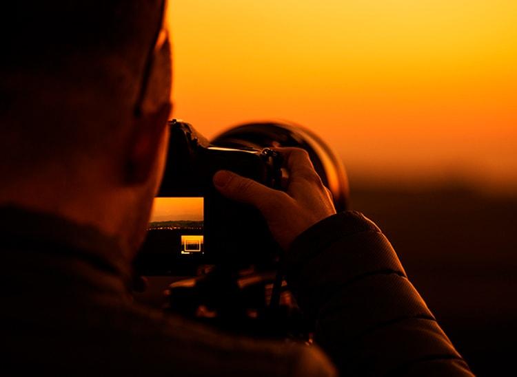 Los mejores directores de fotografía: Chris Menges