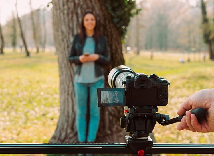 Dirección de fotografía Madrid: opciones de formación