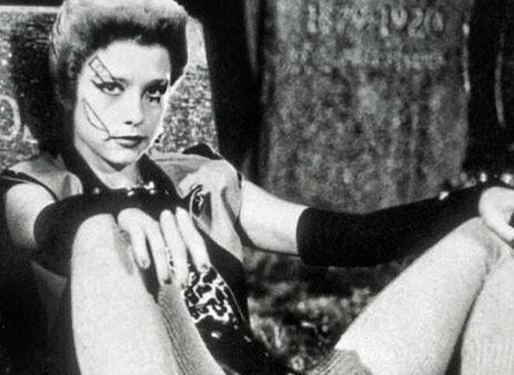 Linnea Quigley: la Scream Queen de los 80