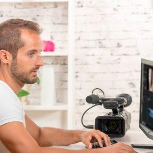 ritmo externo - curso de montaje de vídeo
