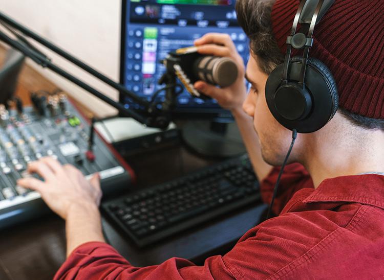 Aprender a ser DJ desde cero y convertirse en profesional