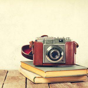 libros de direccion de fotografia - curso