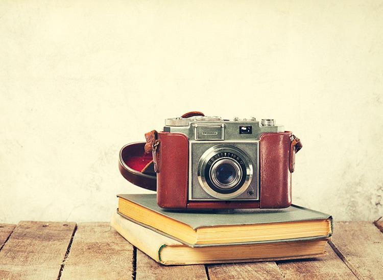 Libros de dirección de fotografía