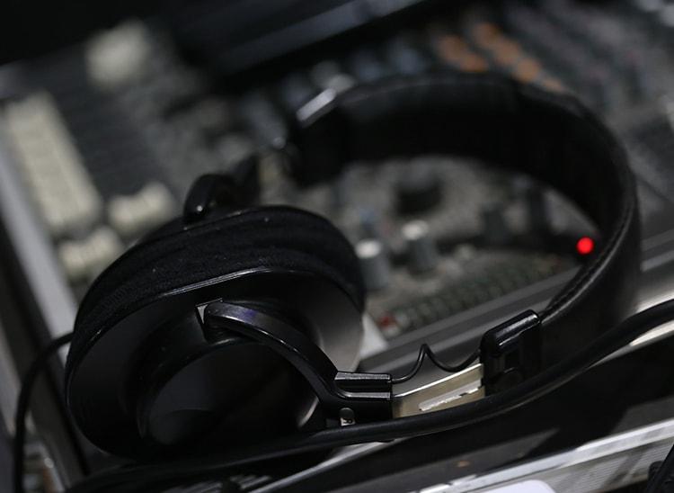 La planificación de una sesión DJ