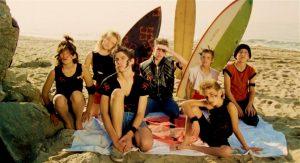 bobbie bresee - los surfistas nazis deben morir