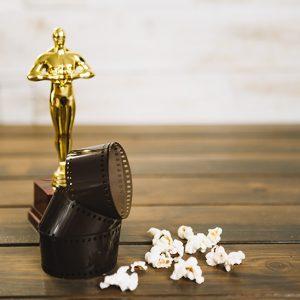 Óscar al mejor montaje: reconocimiento a la edición