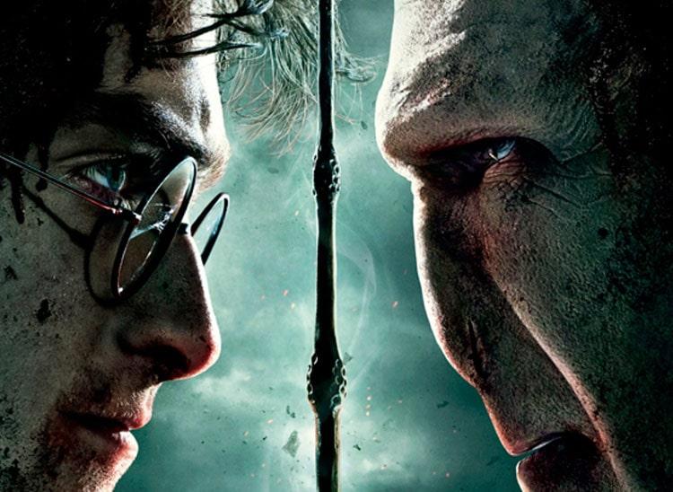 Historia de la caracterización: maquillaje de Harry Potter