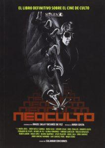 neoculto - libros sobre cine